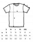 Camiseta-Chico