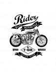 camiseta_hombre_imagen_rider_blanca