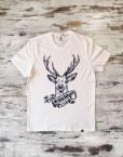 camiseta_hombre_deer_blanca