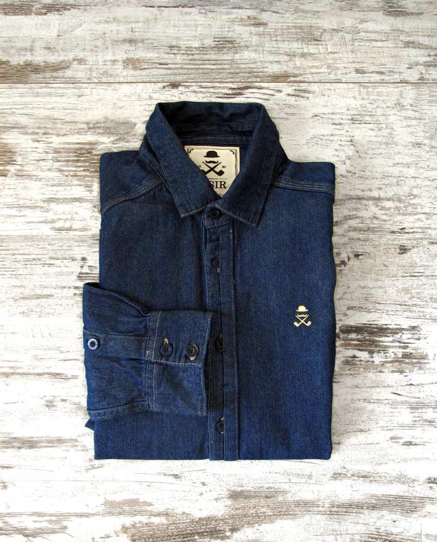camisa_hombre_denim_doblada