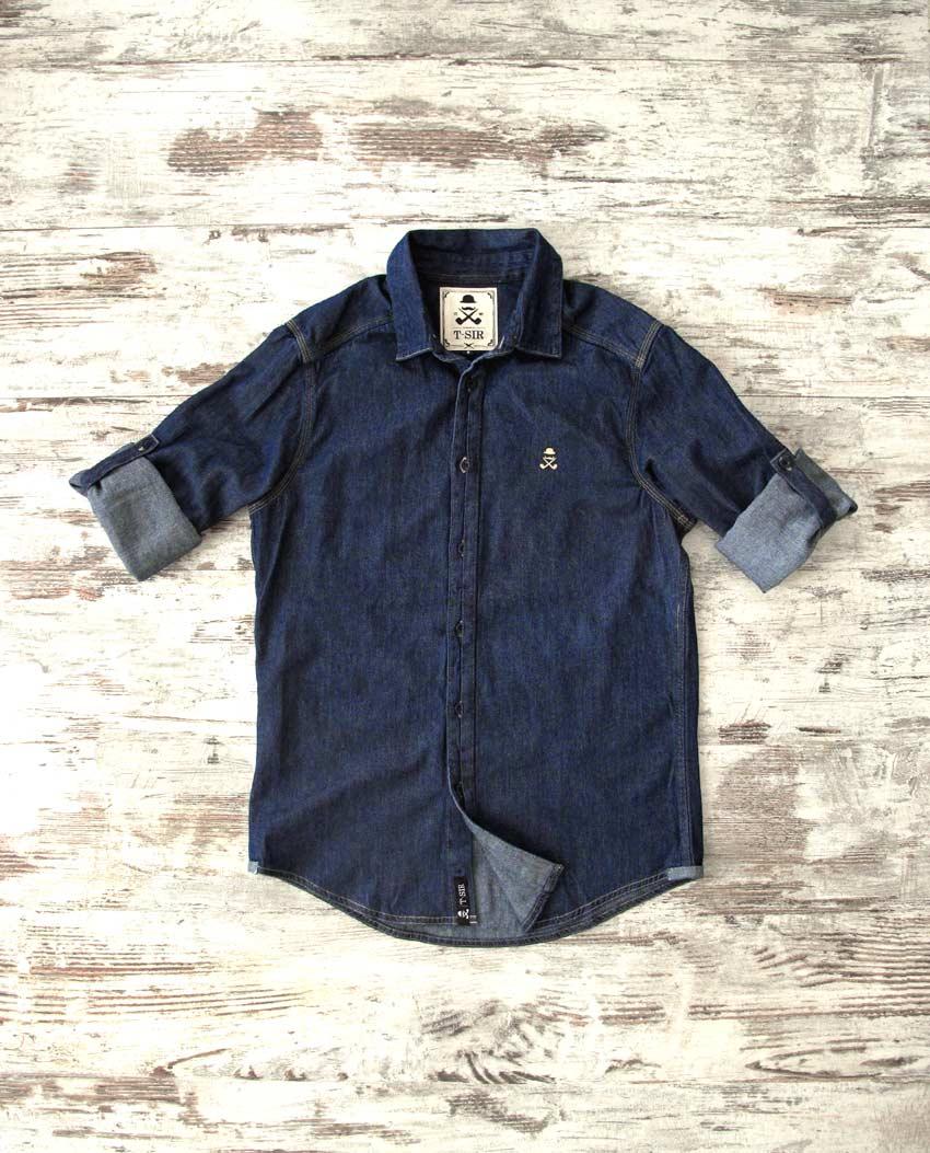 camisa_hombre_denim_mangas