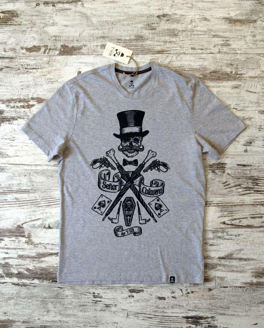 camiseta_hombre_senor_calavera_gris